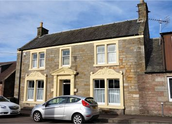 Thumbnail 4 bed terraced house for sale in Stirling Road, Milnathort