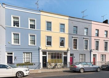 5 bed terraced house for sale in Queensdale Road, Notting Hill, London W11