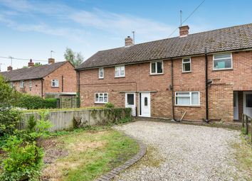 Thumbnail 3 bed terraced house for sale in Woolton Hill, Near Newbury