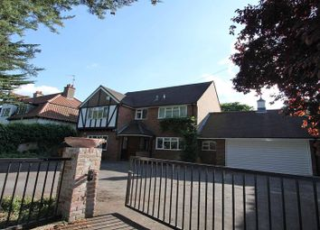 Thumbnail 4 bedroom detached house to rent in Packhorse Road, Gerrards Cross