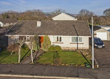 Thumbnail 3 bed detached bungalow for sale in Rosemount Park, Blairgowrie