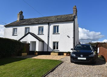 Off Farmhouse Rise, Exminster, Near Exeter EX6. 3 bed semi-detached house for sale