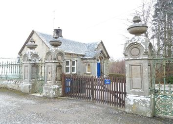 Thumbnail 2 bed cottage to rent in Rosehaugh Estate, Avoch