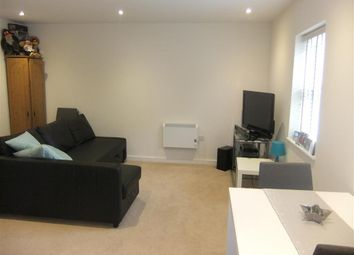 Thumbnail 1 bed flat for sale in High Street, Snodland, Kent