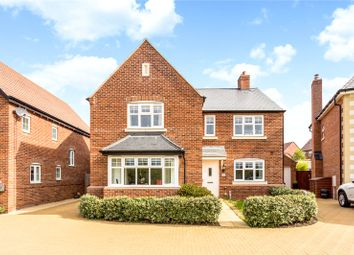 Thumbnail 5 bedroom detached house for sale in Badgers Way, Bishopton, Stratford-Upon-Avon