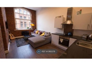 2 bed flat to rent in Lancaster House, Manchester M1