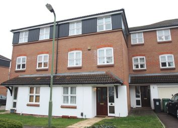 Thumbnail 4 bed terraced house to rent in Imperial Way, Hemel Hempstead