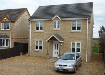 Thumbnail 4 bedroom property to rent in Ugg Mere Ct Road, Ramsey, Cambs
