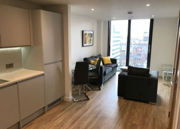 Thumbnail 1 bed flat to rent in Oxid House, Newton Street, Manchester