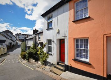 Thumbnail 2 bed terraced house to rent in Character Cottage, Cannon Hill, Liskeard