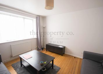 Thumbnail 2 bed flat to rent in Crescent Lane, Clapham