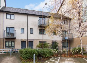 Thumbnail 4 bed town house for sale in Harvesters Square, Wester Hailes, Edinburgh
