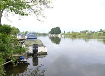 Thumbnail 3 bed detached house for sale in River Bank, Hurstfield Road, West Molesey
