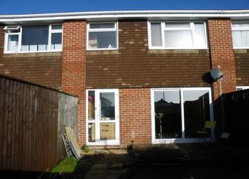 Thumbnail 3 bed terraced house for sale in Charlestown, Weymouth, Dorset