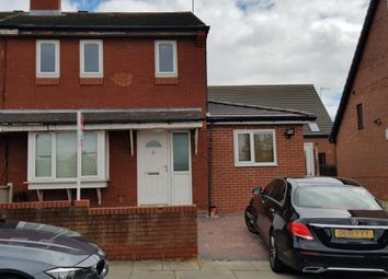 Thumbnail 5 bed semi-detached house to rent in Sidney Place, Liverpool