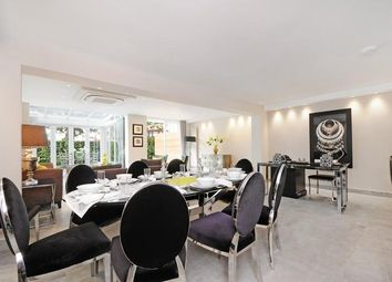 Thumbnail 4 bedroom town house to rent in Court Close, St Johns Wood NW8,