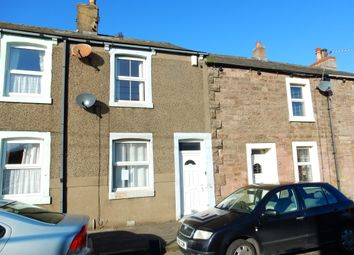2 bed terraced house for sale in Craika Road, Dearham, Maryport CA15