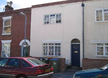 Thumbnail 5 bed terraced house to rent in Bellevue Road, City Centre, Southampton