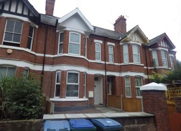Thumbnail 1 bed property to rent in Coundon Road, Coventry