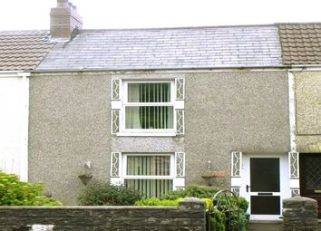 Thumbnail 3 bed property to rent in Cefn Road, Bon-Y-Maen, Swansea