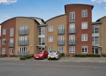 Thumbnail 2 bed duplex for sale in Oldham Rise, Medbourne, Milton Keynes