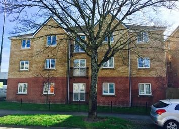 Thumbnail 1 bed flat for sale in Greenway Road, Rumney, Cardiff