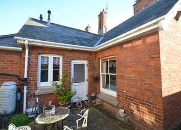 Thumbnail 1 bed terraced bungalow for sale in Abbey Lane, Saffron Walden