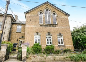Thumbnail 1 bed flat for sale in Queen Street, Coggeshall, Colchester