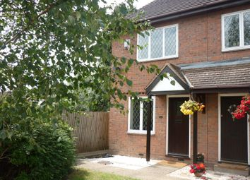 Thumbnail 2 bed end terrace house to rent in Wilkinson Way, Shustoke