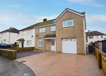 Thumbnail 4 bed semi-detached house for sale in Kings Drive, Egremont