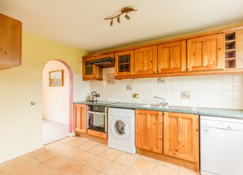 Thumbnail 1 bed flat for sale in Green Lane, Tavistock, Devon