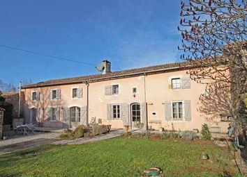 Thumbnail 4 bed farmhouse for sale in Sainte Soline, Deux-Sèvres, 79120, France