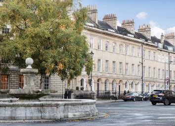 Thumbnail 2 bedroom flat to rent in Henrietta Street, Bath