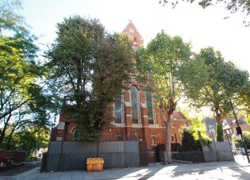 Thumbnail 3 bed flat to rent in Dartmouth Park Hill, Archway