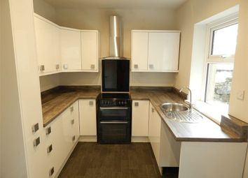 Thumbnail 3 bed end terrace house for sale in Church View, Trawden, Lancashire