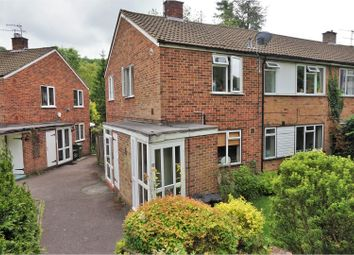Thumbnail 2 bed maisonette for sale in Godstone Road, Caterham