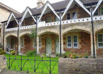 Thumbnail 1 bedroom terraced house to rent in Union Street, Trowbridge