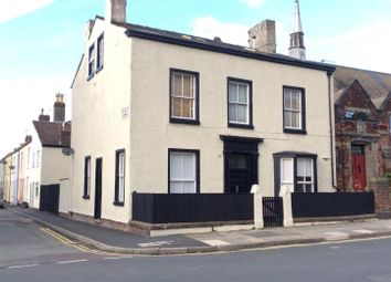 Thumbnail Block of flats for sale in Wellington Street, Waterloo, Liverpool