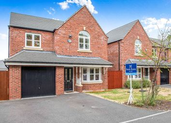 Thumbnail 4 bedroom detached house for sale in Elmswood Avenue, Liverpool