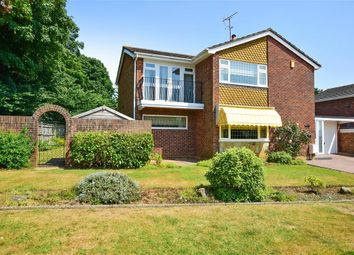 Thumbnail 3 bed detached house for sale in Whylands Crescent, Worthing, West Sussex