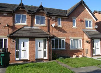 Thumbnail 2 bed town house to rent in Newry Court, Chester