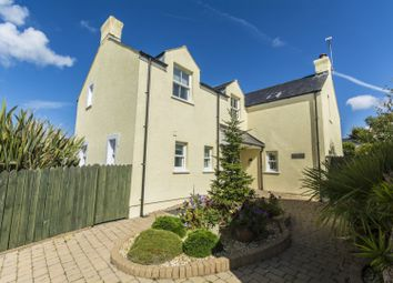 Thumbnail 5 bed detached house for sale in Nant Y Ffynnon, Letterston, Haverfordwest