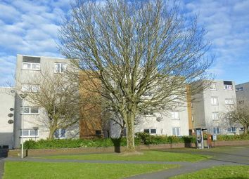 Thumbnail 2 bedroom flat for sale in Church Court, Ayr