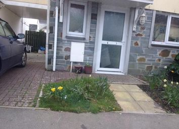 Thumbnail 3 bed terraced house to rent in Springfields, Bugle, St Austell