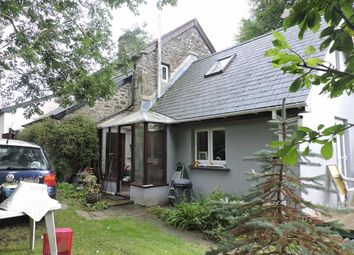 Thumbnail 2 bed cottage for sale in Penffordd, Llanybydder