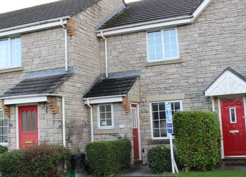 Thumbnail 2 bed terraced house for sale in Caer Worgan, Llantwit Major