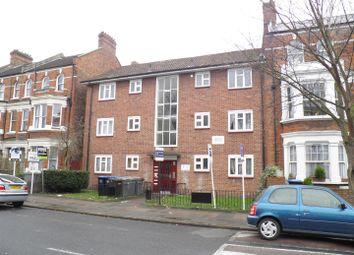 Thumbnail 1 bed flat to rent in Harvist Road, Queens Park, London