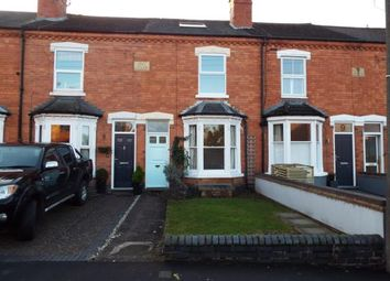 2 bed terraced house for sale in Lambert Road, St. Johns, Worcester, Worcestershire WR2