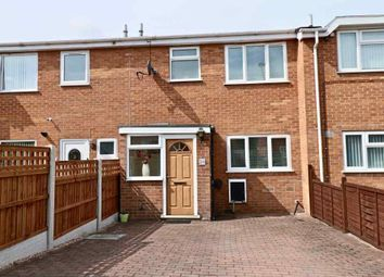 Thumbnail 3 bed terraced house for sale in West Furlong, Cotgrave, Nottingham