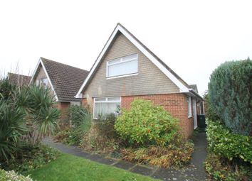 Thumbnail 3 bedroom property for sale in Kennedy Road, Bexhill-On-Sea